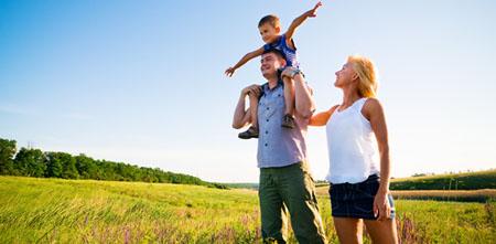 La familia y el proyecto educativo